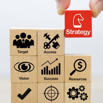 Procurement Operational Stratergy Image
